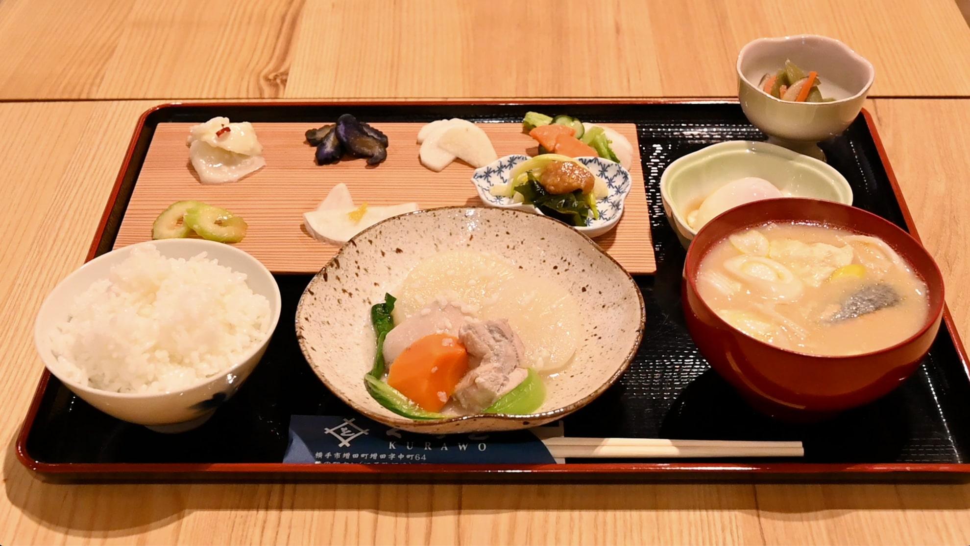 発酵食品のイメージ