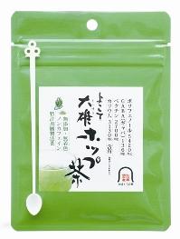 大雄ホップ新茶2012